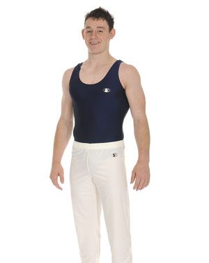 The Zone Z120 Gymnastics Stirrup Leggings - Boys & Mens