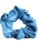 Diva Kingfisher Hair Scrunchie