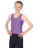 cac8e950b3b1 Boys   Mens Gymnastics Wear by The Zone